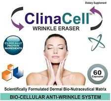 Anti Wrinkle Tablets Pills Fine Lines Anti Ageing Restore Youthful Skin Collagen