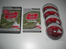 VFR SCENERY Generation X Volume 1 Southern England & S. Wales Version 2.0 Pc FSX