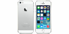 Brand New Apple iPhone 5S 32GB Silver Imported Factory Unlocked