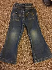 George Girls Jeans Age 18 - 24 Months