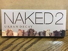 Make Up Eye Shadow Naked2 Palette NEW in Box