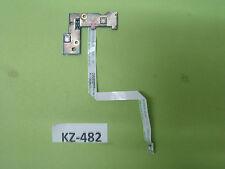 Acer Aspire 5530 5530g Platine Ecke Panel powerbutton #KZ-482