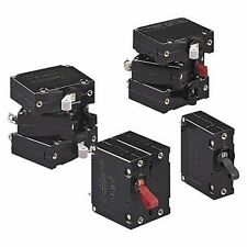 Newmar Electrical Circuit Breaker A Frame Size 50Amp Double Pole 65VDC/277VAC MD