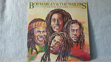 Bob Marley And The Wailers, LP, Bob Peter Bunny and Rita, RARE