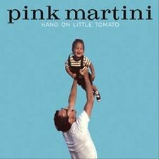 Pink Martini-Hang On Little Tomato LP  VINYL LP NEW