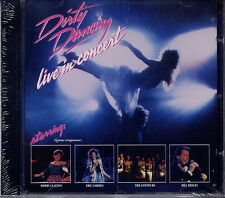 DIRTY DANCING LIVE IN CONCERT (NEU & OVP)