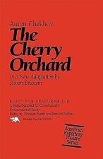 Plays for Performance Ser.: The Cherry Orchard by Anton Chekhov (1995,...