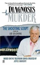 Diagnosis Murder #3: The Shooting Script