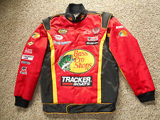 NASCAR Nextel Cup - Dale Earnhardt Inc Snap-Up Chase Authentics Jacket - L -NWT