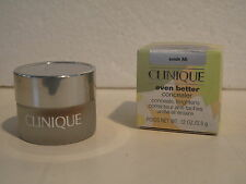 CLINIQUE - EVEN BETTER - CONCEALER correcteur anti-taches suede (M).