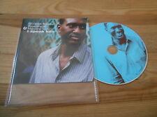 CD Ethno Bassekou Kouyate / Ngoni Ba - I Speak Fula (11 Song) OUT HERE