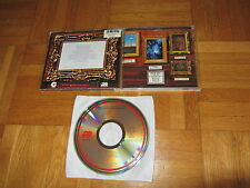 elp EMERSON LAKE PALMER Pictures At An Exhibition RARE GERMANY GOLD CD album