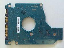 MK5055GSX MK2555GSX MK3263GSX MK3255GSX SATA 2.5 G002439-0A Hard Drives PCB