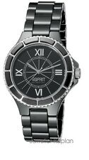 ESPRIT COLLECTION CERAMIC SCHWARZ Damenuhr EL101322F02 Damen Uhr NEU