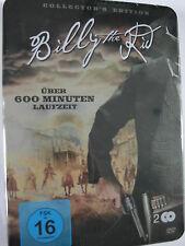Billy the Kid 9 Filme Edition - Geächtet - Jesse James, Gesetz des Stärkeren
