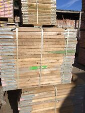 3ft reclaimed used Scaffold Boards planks,