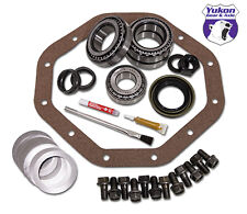 YUKON DIFFERENTIAL MASTER OVERHAUL BEARING KIT DODGE CHRYSLER 9.25 REAR RAM 1500