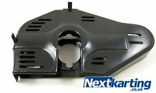 Go Kart Chain Guard Black / Rotax TKM / FREEPOST - NEXTKARTING