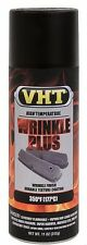 NEW VHT High Temperature Black Wrinkle Plus Spray Paint Aerosol SP201
