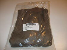 GENUINE US MILITARY ECWCS POLYPRO COLD WEATHER DRAWERS X-LARGE NEW