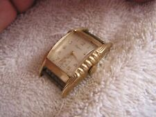 Vintage Giroxa Simpson 17 Jewels Watch