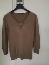Pull Femme  -  Manches longues - CAROLL - taille 34
