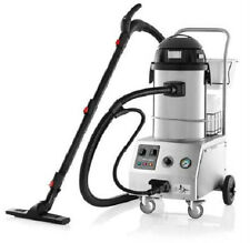 NEW Reliable Tandem Pro 2000CV Commercial Steam Cleaner Wet Dry Vacuum