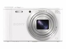 SONY Digital Camera DSC-WX350 White-W 20x optical zoom From Japan F/S