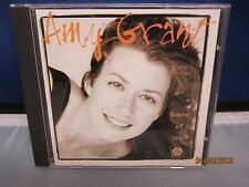 AMY GRANT House of Love 1994 CD Like New *Super Fast Shipping with tracking*