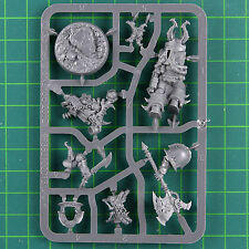 Chaos Space Marines Vrosh Tattersoul Storm of the Retribution 40K Bitz 0986