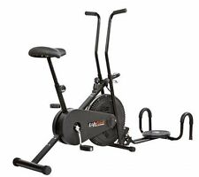 LIFELINE EXERCISE CYCLE BIKE 102 ( 3 IN 1 ) WITH TWISTER PUSHUP CARDIO HOME GYM