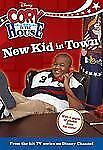 New Kid in Town: Junior Novel Cory in the House - Alfonsi, Alice - Paperback