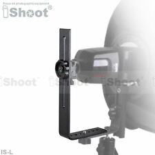 Flash support/bracket/holder pour Canon 600EX/580EX/430EX&II/550EX/540EZ/420EX