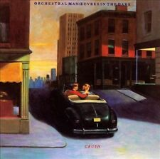 Crush by Orchestral Manoeuvres in the Dark (O.M.D.), Orchestral Manoeuvres in...