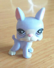 Littlest Pet Shop LPS CW811 Cute Light Purple/White Animal Toys For Boys & Girls