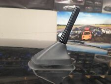 50mm Black Carbon fiber look with copper built inside antenna for Toyota Rukus