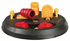 Dog Toy Flip Board Strategy Game Level 2 Dog Training Game for Dogs