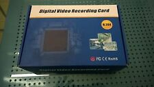 DIGITAL VIDEO RECORDING  CARD (16 CH)
