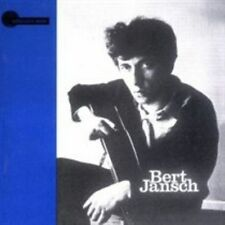 Bert Jansch by Bert Jansch (CD, Apr-2015, Sanctuary (USA))
