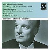 - : Cello? Montreux Festival 1952-1959 CD (2010)