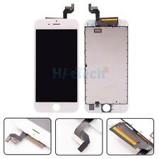 White New LCD Display Screen Frame Touch Digitizer with 3D Touch for iPhone 6S