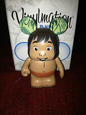 "Mowgli from The Jungle Book 3"" Vinylmation Figurine Animation Series #3"