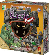Castle Panic Board Game Fireside Games FSD 1002 Tabletop Family