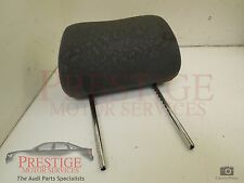 Audi A3 8L Grey Cloth Head Rest