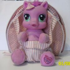 My Little Pony Skywishes Rucksack and Interactive toy