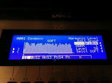 Kawai k5000/k5000s/k5000w/k5000r display grafico!