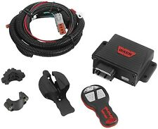 Warn Wireless Remote Kit for ATV and UTV (Works on many WARN winches) Brand New