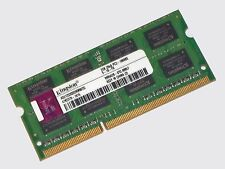 2GB DDR3-1333 PC3-10600 KINGSTON ASU1333D3S9DR8/2G 1333 1066 Mhz RAM SPEICHER