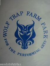 Wolf Trap Farm Park ~ Sealed Deck of Playing Cards ~ Made in USA
