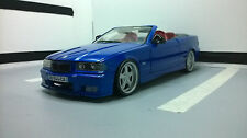 1/18 BMW M3 E36 Cab Tuning UNIQUE Ut Models